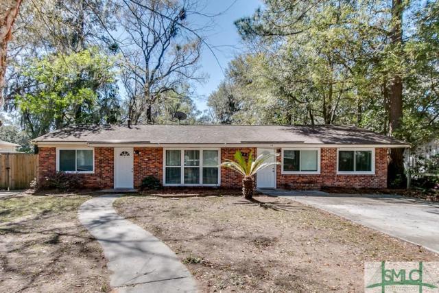 44 Delta Circle, Savannah, GA 31406 (MLS #186987) :: The Arlow Real Estate Group
