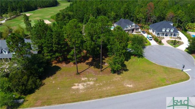 1 Lacey Circle, Pooler, GA 31322 (MLS #187017) :: Coastal Savannah Homes