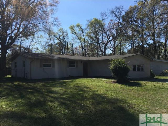 12432 Deerfield Road, Savannah, GA 31419 (MLS #187042) :: Karyn Thomas