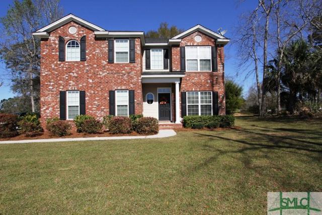 800 Marshview Drive, Richmond Hill, GA 31324 (MLS #187074) :: The Arlow Real Estate Group