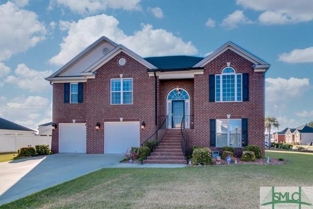 229 Hall Street, Richmond Hill, GA 31324 (MLS #187108) :: The Arlow Real Estate Group