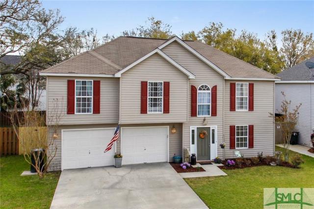 105 Hightide Lane, Savannah, GA 31410 (MLS #187135) :: Coastal Savannah Homes