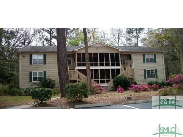401 N Cromwell Road, Savannah, GA 31410 (MLS #187148) :: The Arlow Real Estate Group