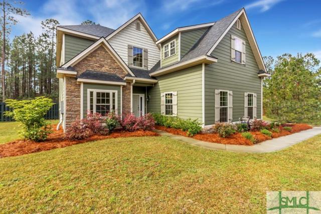 440 Dalcross Drive, Richmond Hill, GA 31324 (MLS #187175) :: The Arlow Real Estate Group