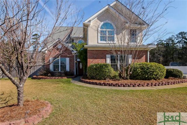 10 Sundance Road, Pooler, GA 31322 (MLS #187189) :: The Arlow Real Estate Group