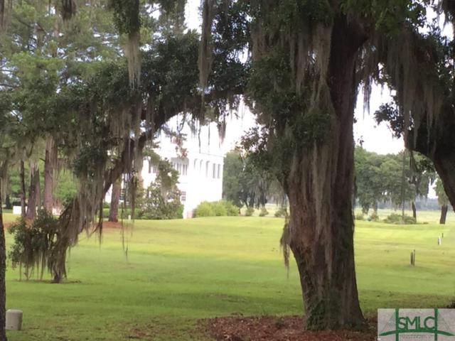 135 Cypress Crossing, Richmond Hill, GA 31324 (MLS #187198) :: Coastal Savannah Homes