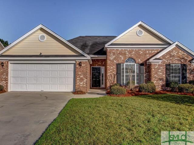 314 Katama Way, Pooler, GA 31322 (MLS #187209) :: The Arlow Real Estate Group