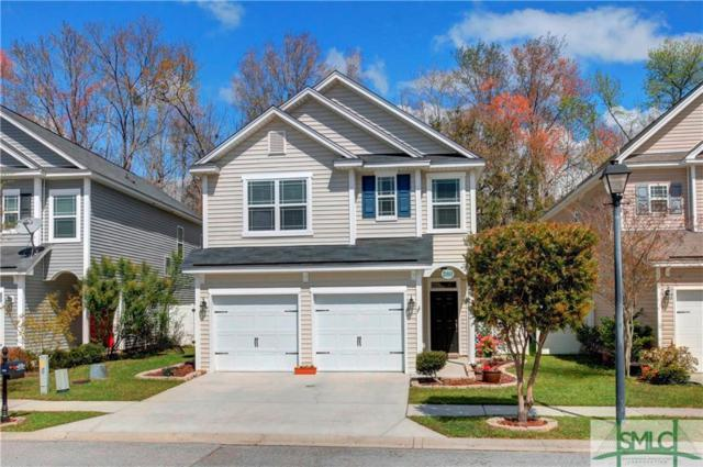 280 Summer Hill Way, Richmond Hill, GA 31324 (MLS #187211) :: The Arlow Real Estate Group