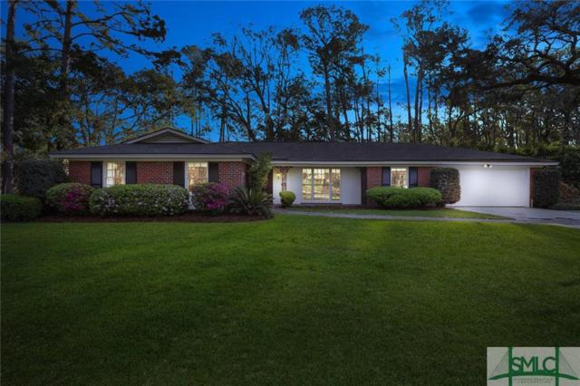 1117 Wilmington Island Road, Savannah, GA 31410 (MLS #187218) :: The Arlow Real Estate Group