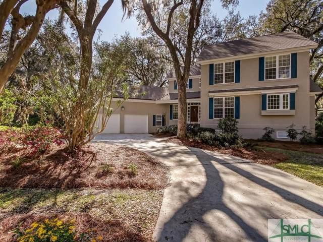 1 Ramshorn Court, Savannah, GA 31411 (MLS #187224) :: The Arlow Real Estate Group