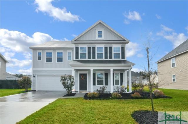 504 Breys Cut Other, Richmond Hill, GA 31324 (MLS #187235) :: The Arlow Real Estate Group