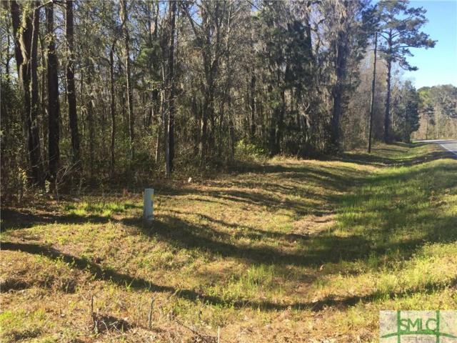 1622 Harris Trail, Richmond Hill, GA 31324 (MLS #187242) :: The Arlow Real Estate Group