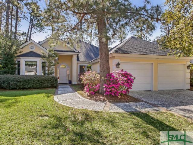 8 Pine Shadow Court, Savannah, GA 31411 (MLS #187257) :: The Arlow Real Estate Group