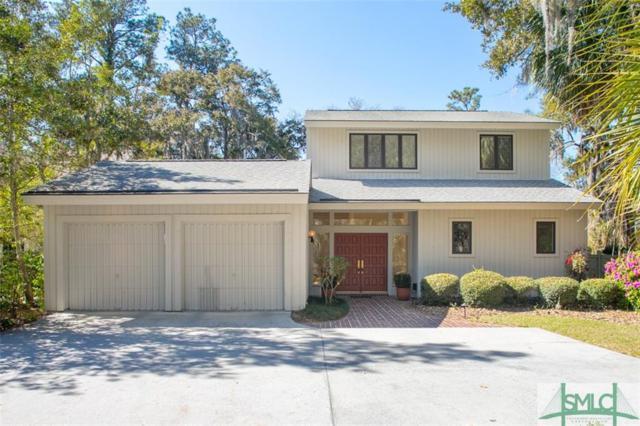 709 Landings Way, Savannah, GA 31411 (MLS #187258) :: The Arlow Real Estate Group