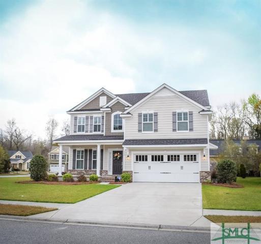 117 Tahoe Drive, Pooler, GA 31322 (MLS #187261) :: The Arlow Real Estate Group