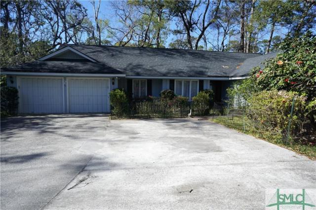 2 Ward Lane, Savannah, GA 31411 (MLS #187286) :: The Arlow Real Estate Group