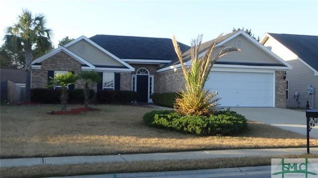 318 Katama Way, Pooler, GA 31322 (MLS #187326) :: The Arlow Real Estate Group