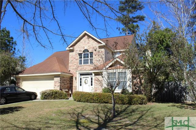 108 Shady Hill Circle, Richmond Hill, GA 31324 (MLS #187331) :: The Arlow Real Estate Group
