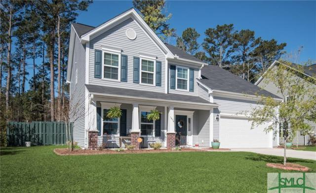 1474 Garden Hills Loop, Richmond Hill, GA 31324 (MLS #187356) :: The Arlow Real Estate Group