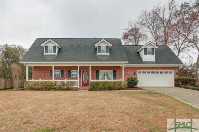 103 Cedar Drive, Springfield, GA 31329 (MLS #187357) :: Karyn Thomas