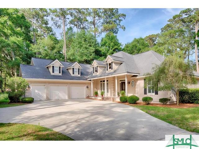 7 Hetherington Lane, Savannah, GA 31411 (MLS #187365) :: The Arlow Real Estate Group