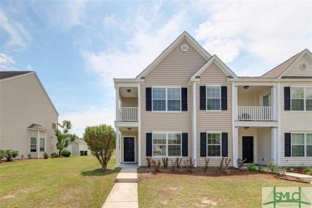61 Fairgreen Street, Pooler, GA 31322 (MLS #187377) :: McIntosh Realty Team