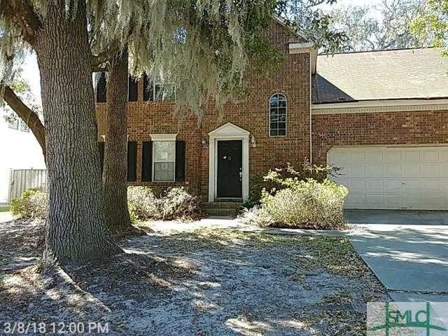 11 Ballastone Court, Savannah, GA 31410 (MLS #187391) :: The Arlow Real Estate Group