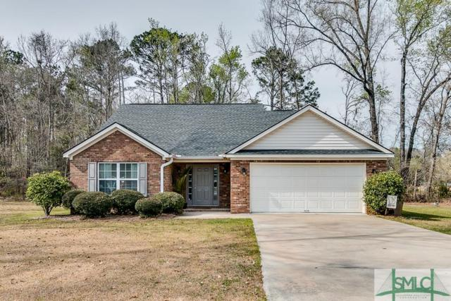 100 Mallard Crossing, Rincon, GA 31326 (MLS #187392) :: Teresa Cowart Team