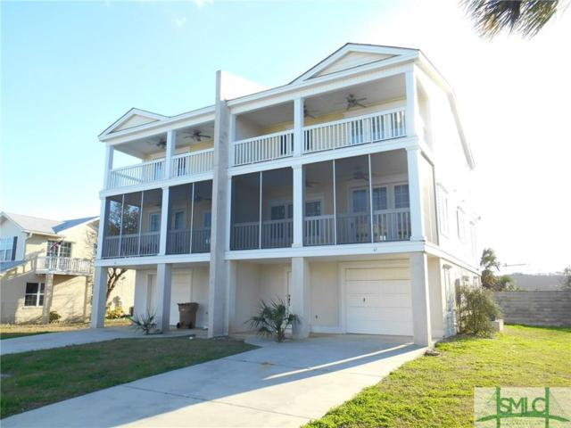 42 Captains View Other, Tybee Island, GA 31328 (MLS #187400) :: McIntosh Realty Team