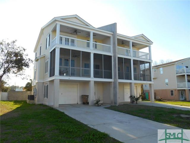 40 Captains View Other, Tybee Island, GA 31328 (MLS #187401) :: McIntosh Realty Team