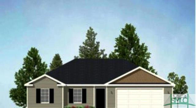 300 White Willow Court, Springfield, GA 31329 (MLS #187410) :: McIntosh Realty Team