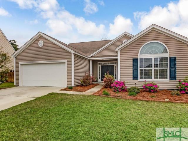 452 Stonebridge Circle, Savannah, GA 31419 (MLS #187420) :: Heather Murphy Real Estate Group
