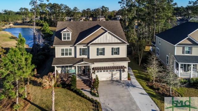 692 Wyndham Way, Pooler, GA 31322 (MLS #187438) :: The Arlow Real Estate Group