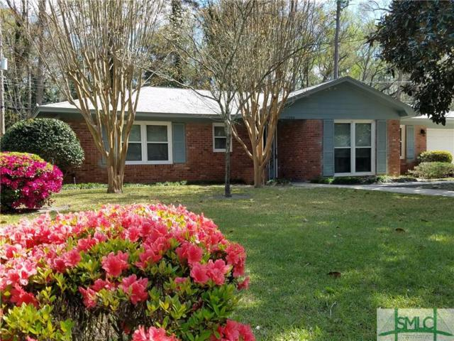 12605 Sunnybrook Road, Savannah, GA 31419 (MLS #187445) :: Teresa Cowart Team