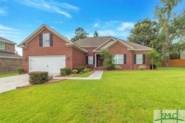 114 Oaktrace Place, Savannah, GA 31419 (MLS #187447) :: The Arlow Real Estate Group