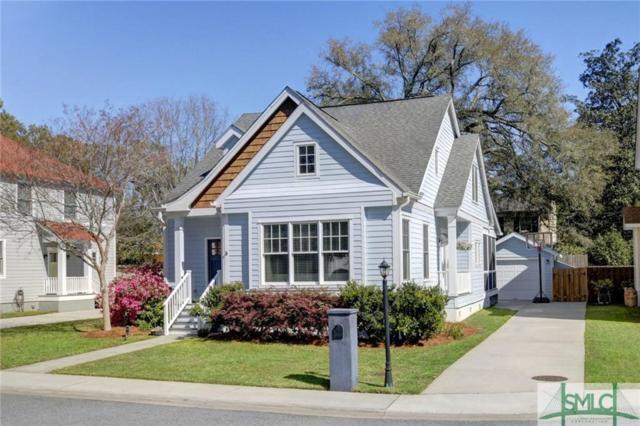 112 Daisy Court, Savannah, GA 31404 (MLS #187465) :: Coastal Savannah Homes