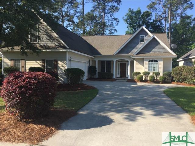 3 Southernwood Place, Savannah, GA 31405 (MLS #187497) :: Teresa Cowart Team