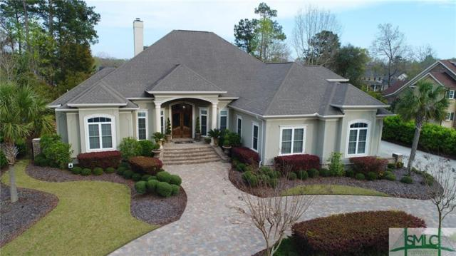 781 Southbridge Boulevard, Savannah, GA 31405 (MLS #187520) :: Teresa Cowart Team