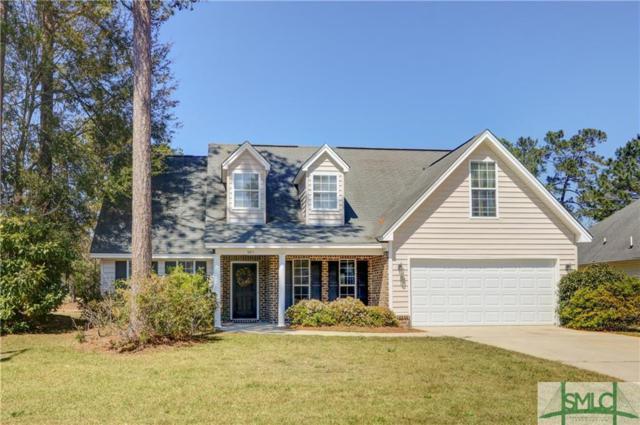 520 Dresler Road, Rincon, GA 31326 (MLS #187522) :: The Arlow Real Estate Group