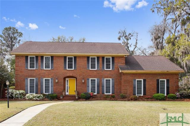 107 Majestic Oaks Drive, Savannah, GA 31406 (MLS #187537) :: Karyn Thomas