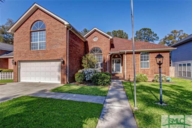 108 Vickery Lane, Savannah, GA 31410 (MLS #187567) :: Coastal Savannah Homes