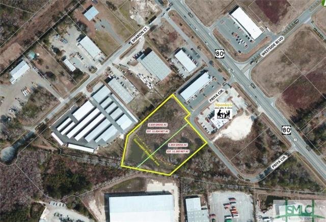 109 Priya Circle, Pooler, GA 31322 (MLS #187568) :: Teresa Cowart Team