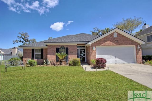 161 Druid Circle, Savannah, GA 31410 (MLS #187585) :: The Arlow Real Estate Group