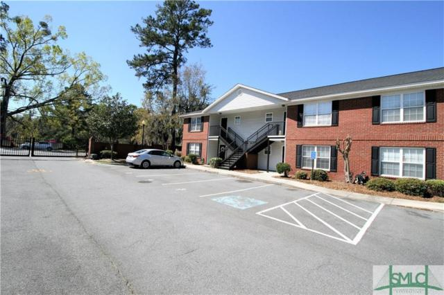 310 Tibet Avenue, Savannah, GA 31406 (MLS #187606) :: Coastal Savannah Homes