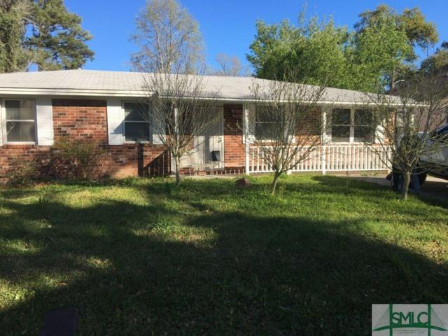 322 Forrest Avenue, Savannah, GA 31404 (MLS #187621) :: Heather Murphy Real Estate Group