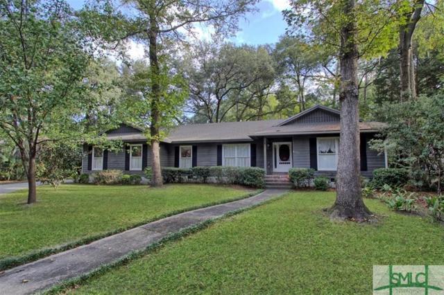 17 Landon Lane, Savannah, GA 31410 (MLS #187643) :: Teresa Cowart Team