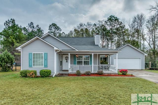 406 Woodhill Court, Rincon, GA 31326 (MLS #187662) :: Teresa Cowart Team