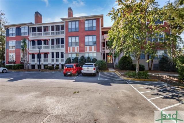2411 Whitemarsh Way, Savannah, GA 31410 (MLS #187666) :: Coastal Savannah Homes