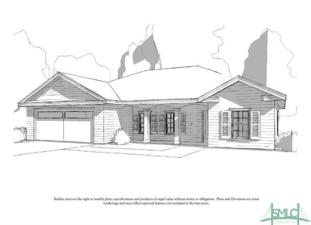 40 Kayton Court, Pembroke, GA 31321 (MLS #187680) :: Coastal Savannah Homes
