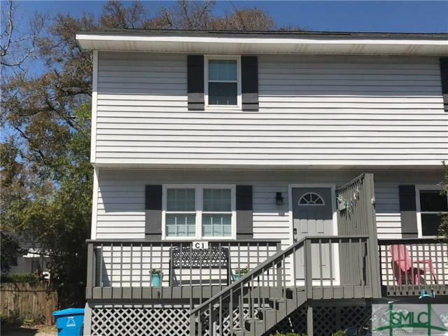 817 First Street, Tybee Island, GA 31328 (MLS #187698) :: Teresa Cowart Team